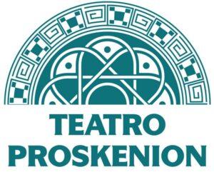 Logo Proskenion senza sfondo
